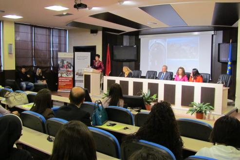 Faculty of Economics started activities on the 20th
